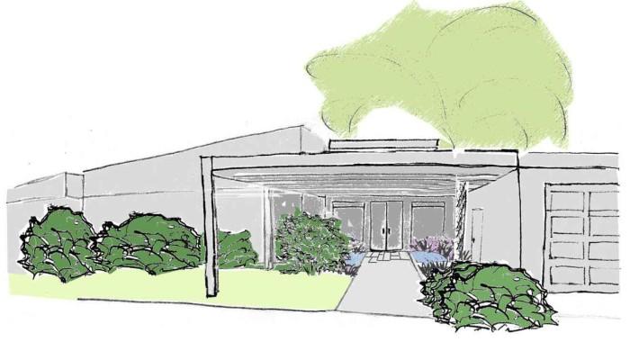 Illustration of design idea #2