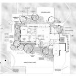 The full landscape plan